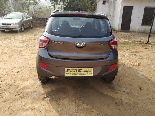 Used 2015 Hyundai i10 Sportz MT in New Delhi