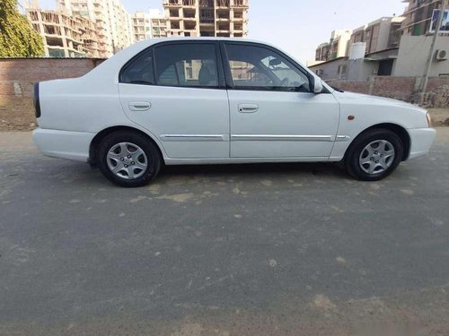 2012 Hyundai Accent MT for sale in Ahmedabad
