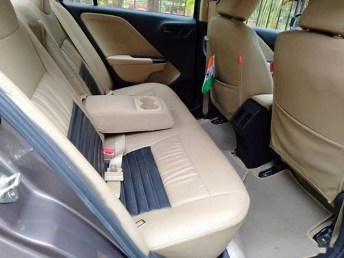 Used Honda City i-VTEC S 2015 MT for sale in Mumbai