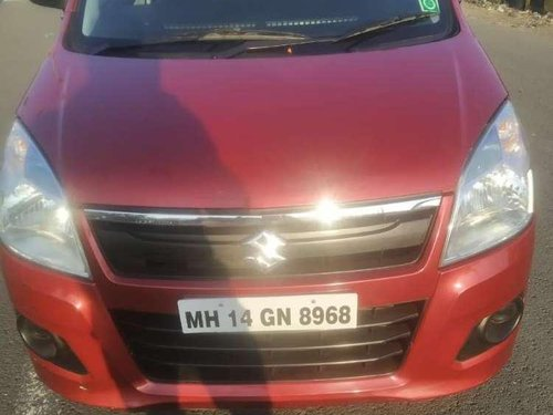 2018 Maruti Suzuki Wagon R LXI CNG MT in Pune