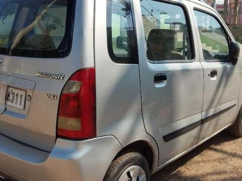 2007 Maruti Suzuki Wagon R VXI MT for sale in Kakinada
