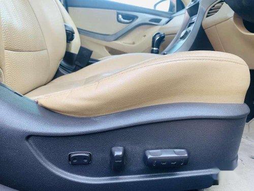 Hyundai Elantra 1.6 SX Optional, 2013, Diesel AT in Surat