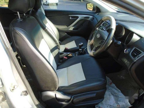 Used 2016 Hyundai Elantra 1.6 SX MT in Mumbai
