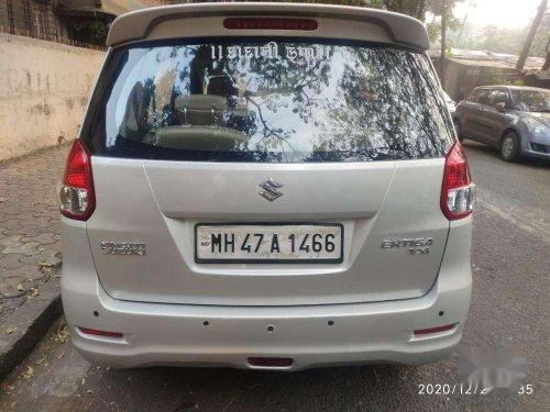 2015 Maruti Suzuki Ertiga VXI MT in Mumbai