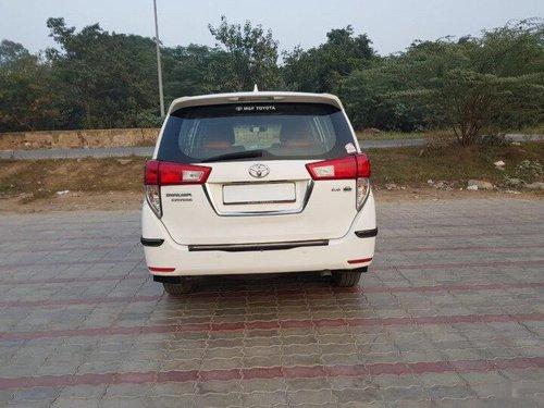 2018 Toyota Innova Crysta 2.8 GX AT in New Delhi