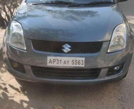 Used Maruti Suzuki Swift VXI 2008 MT in Visakhapatnam