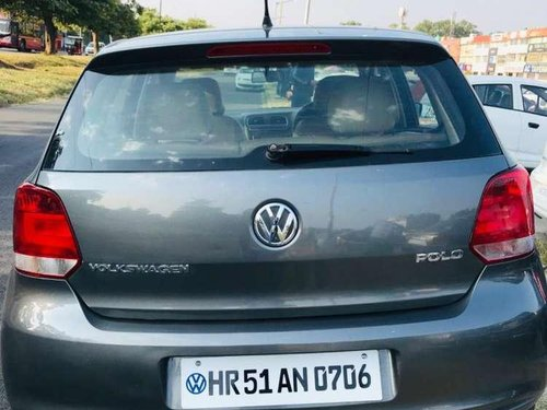 Used Volkswagen Polo 2011 MT for sale in Chandigarh