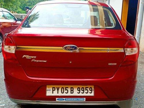 Ford Aspire Trend Plus TDCi, 2016, Diesel MT in Pondicherry