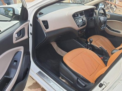 Used 2017 Hyundai i20 Sportz Diesel MT for sale in Ahmedabad