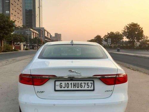 Jaguar XF Portfolio 2.0, 2017, Diesel AT in Ahmedabad