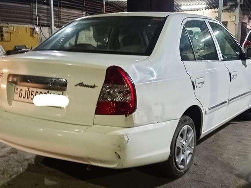 2011 Hyundai Accent Executive MT for sale in Surat
