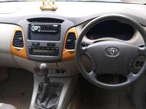 Used 2010 Toyota Innova MT for sale in Thrissur