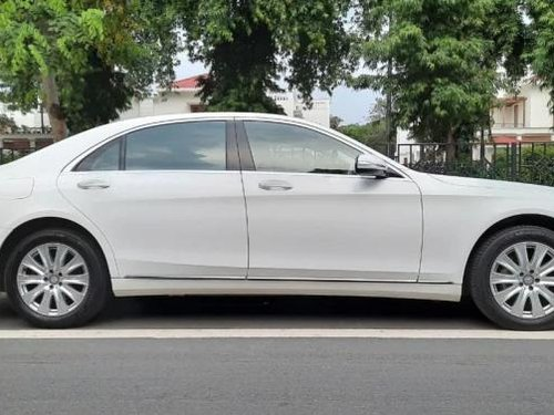 Mercedes-Benz S-Class S 350 CDI 2016 AT in New Delhi-8