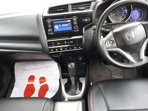 Honda Jazz V CVT 2016 AT for sale in Thrissur