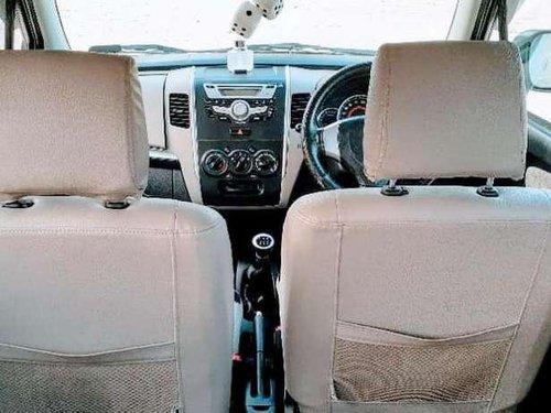 Maruti Suzuki Wagon R 1.0 VXi, 2016, Petrol MT in Lucknow
