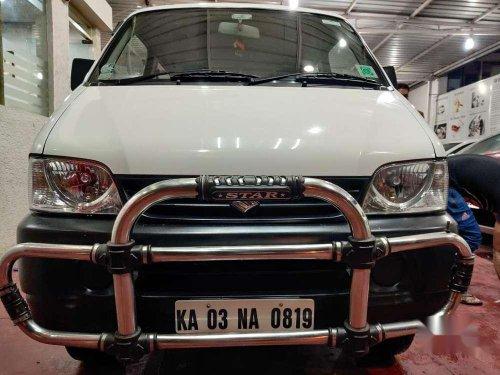 Used Maruti Suzuki Eeco 2017 MT for sale in Nagar