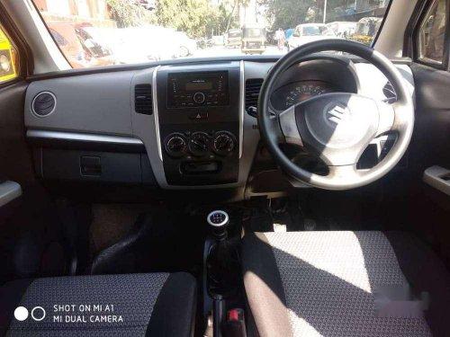Maruti Suzuki Wagon R 1.0 LXi CNG, 2012, CNG & Hybrids MT in Mumbai
