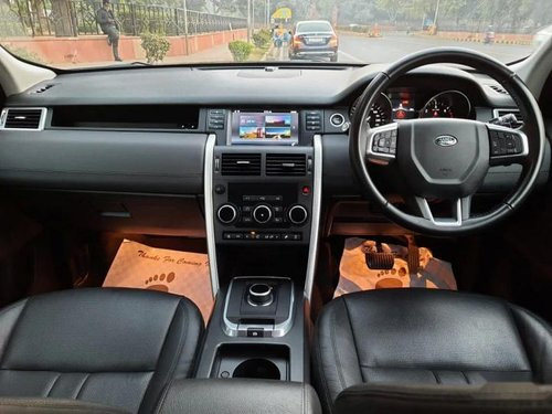 Land Rover Discovery Sport 2018 AT in New Delhi