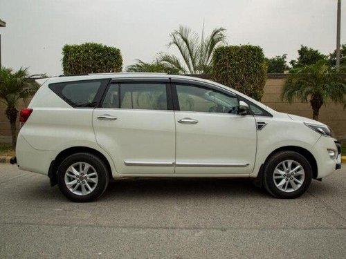 2018 Toyota Innova Crysta 2.4 VX MT in New Delhi