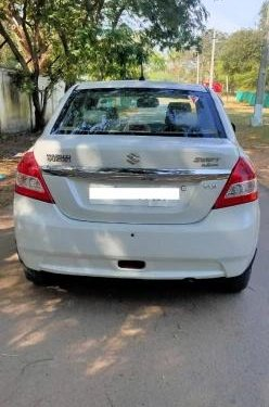 2014 Maruti Suzuki Swift Dzire MT for sale in Hyderabad