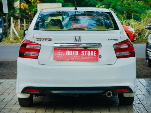 Honda City 1.5 V, 2013, Petrol AT in Pune