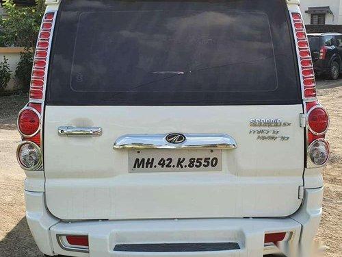 Mahindra Scorpio EX 2013 MT for sale in Pune