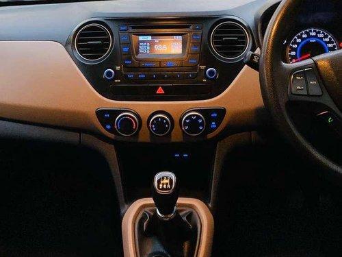 2015 Hyundai Grand i10 Sportz MT for sale in Vadodara