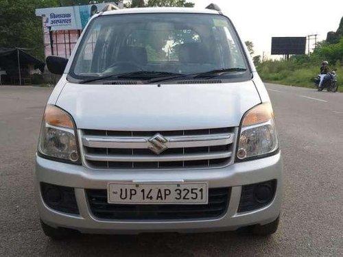 Used Maruti Suzuki Wagon R LXI 2008 MT in Rampur