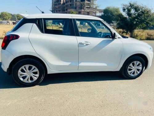 Maruti Suzuki Swift VXi, 2018, Petrol MT in Ahmedabad