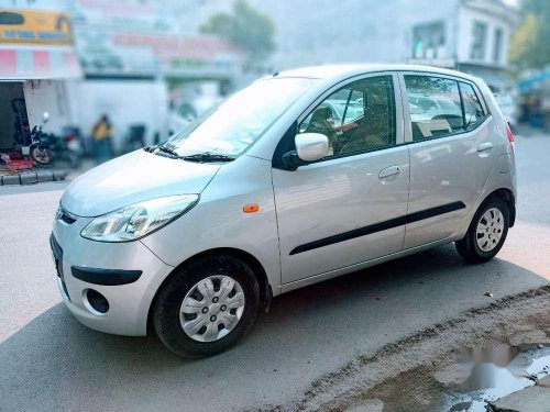 Hyundai i10 Sportz 1.2 2010 MT for sale in Kanpur