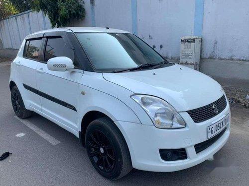 Maruti Suzuki Swift VXi, 2010, CNG & Hybrids MT in Surat