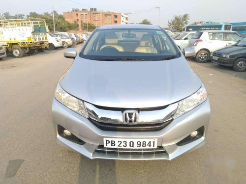 2014 Honda City MT for sale in Chandigarh