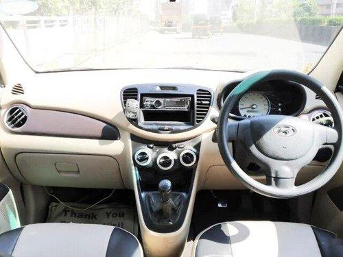 Hyundai i10 Magna 2008 MT for sale in Mumbai