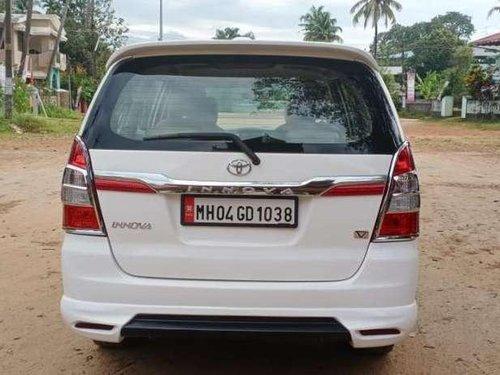 Toyota Innova 2.5 G BS IV 7 STR, 2012, Diesel MT in Aluva