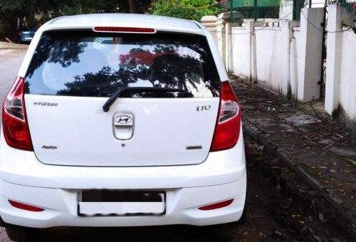 2012 Hyundai i10 Sportz AT in Chennai