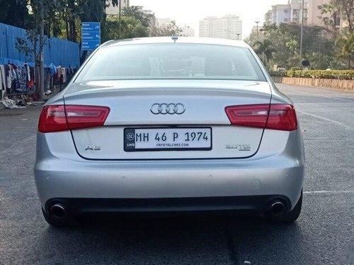Audi TT 2011 AT for sale in Mumbai
