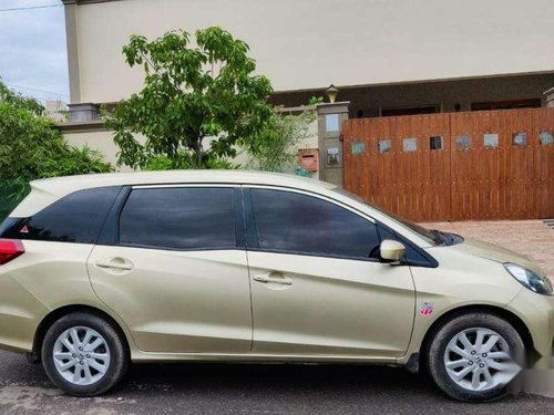 Used 2014 Honda Mobilio V i-DTEC MT for sale in Erode