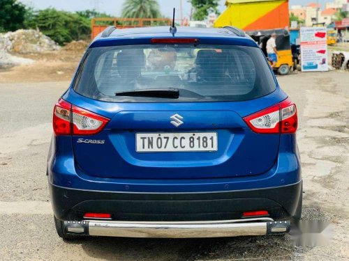 Used 2015 Maruti Suzuki S Cross MT for sale in Chennai