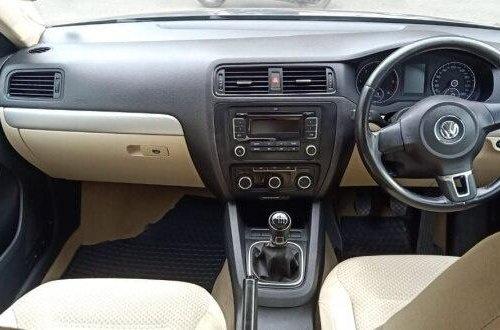 Used 2012 Volkswagen Jetta 2.0 TDI Comfortline MT in Coimbatore