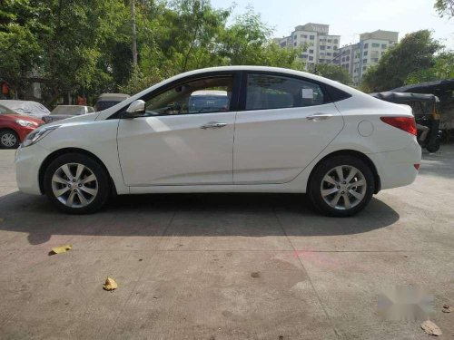 Hyundai Fluidic Verna 1.6 VTVT SX, 2013, Petrol AT in Thane