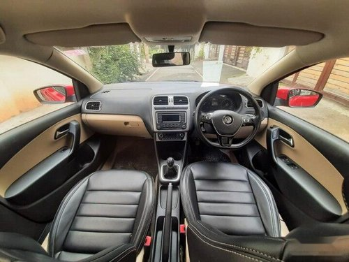 Volkswagen Polo 1.5 TDI Highline 2015 MT for sale in Bangalore
