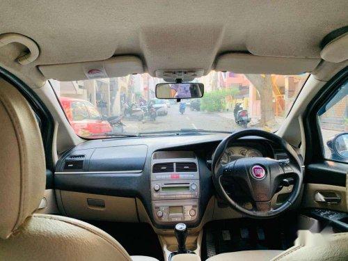 Used 2010 Fiat Linea Emotion MT in Nagar