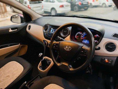 Hyundai Grand i10 2015 MT for sale in Rajkot