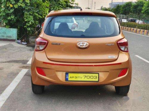 Hyundai Grand I10 Magna 1.1 CRDi, 2015, Diesel MT in Visakhapatnam