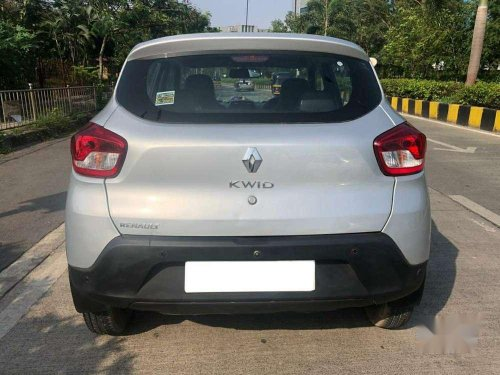 Used 2017 Renault Kwid RXT MT for sale in Goregaon