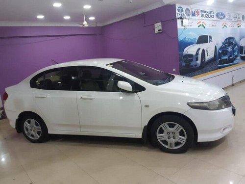 2010 Honda City 1.5 S MT in Bangalore