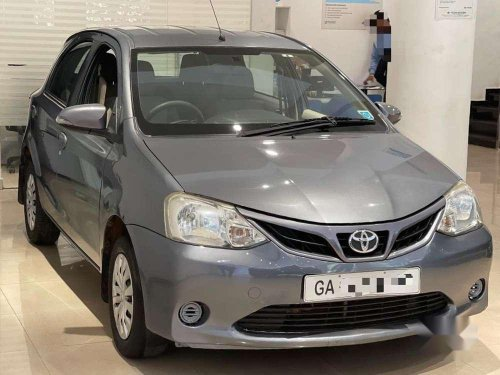 Toyota Etios Liva V 2015 MT for sale in Madgaon-3