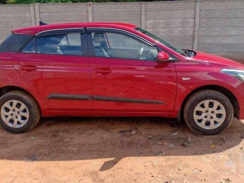 2017 Hyundai Elite i20 MT for sale in Pondicherry