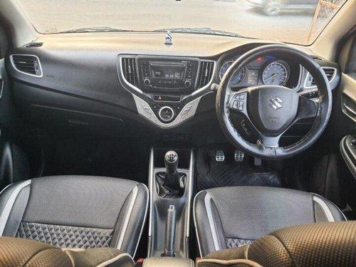 Maruti Baleno 1.2 Delta 2018 MT in Ahmedabad