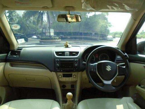 Maruti Suzuki Swift Dzire ZDi BS-IV, 2012, Diesel MT in Mumbai